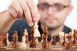 échec-stratégie-business